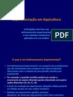 Introducao-Delineamentos