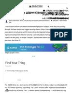 Laser_Tripwire_Alarm_Circuit_Using_NE556_Dual_Timer_IC