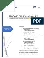 7-TRABAJO GRUPAL- GRUPO 5_ ENTORNO_MICROECONOMICO