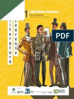 Literatura cearense - Curso Completo - Fundação Demócrito Rocha 2020