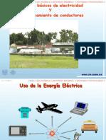P2&Conc Bas Elec&Cables