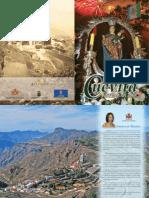 Programa La Cuevita 2008