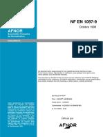 NF EN 1097-9