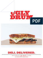 Ugly Drum