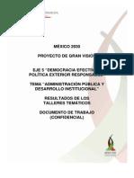 """DEYPER_AP  """"Mexico 2030 IMPERIO FECAL"""" @felipecalderon @HRClinton @BarackObama"""