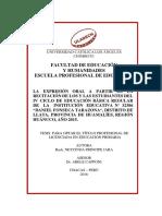 LA_EXPRESION_ORAL_LA_RECITACION_PRINCIPE_JARA_NEYCINDA
