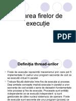 Creare_Thread