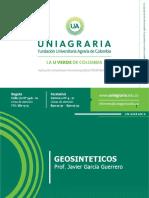 Compuestos y Geomallas