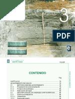capítulo 3. Estudio de suelos del amazonas