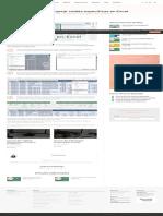 Cómo Bloquear Celdas Específicas en Excel en 3 Sencillos Pasos _ Aglaia