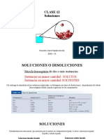 Clase 12 _ Soluciones Químicas.pptx