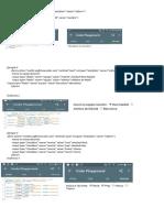 problemas de Taller 6 de html