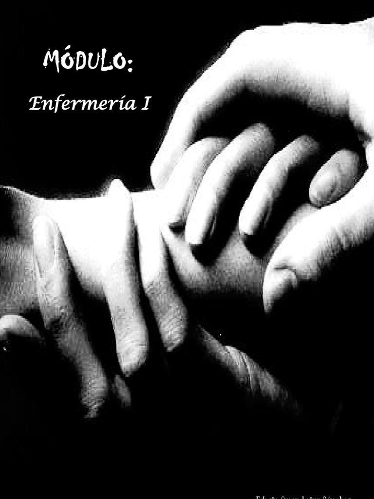 MODULO ENFERMERIA I