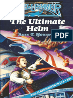 Cloakmaster 06 - The Ultimate Helm