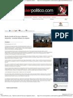 25-01-11 Recibe alcalde de Navojoa a diputados aliancistas;  acuerdan trabajar en conjunto