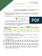guia 2, medidas de dispersión