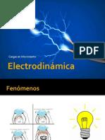 4M Clase 4Electrodinámica.pptx