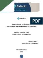 CASO HARVARD - AMAZON, APPLE, FACEBOOK E GOOGLE _ Passei Direto