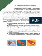 O que são as doenças cardiovasculares