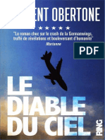 Laurent Obertone - Le diable du ciel.epub
