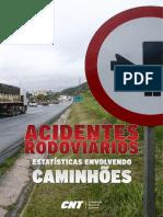 1 - Acidentes rodoviários - Estatísticas envolvendo caminhões.pdf