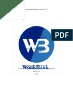 WORKBANK proyecto 1
