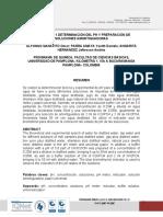 bioquimica practica 1 ph