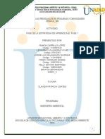 Fase de la estrategia de aprendizaje Fase Practica.docx