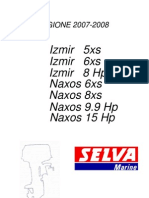 3- 9,9 IZMIR a 15 NAXOS 2007-2008