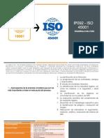 Ip092 - Iso 45001FORO