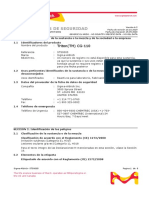 Alkyl Polyglucoside msds