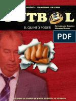Libro - Futbol el Quinto Poder