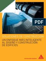 Soluciones Sika para Edificacion.pdf
