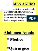 abdomen agudo cuadro.ppt