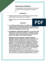TRABAJO DE SOCIALES FABIAN MENDEZ 3RA ACTIVIDAD