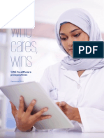 Who cares, wins_KPMG Lower Gulf Healthcare Thought Leadership_September 2020