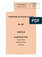 PAUSAS ACTIVAS NATALIA RAMIREZ 1