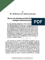 Ellacuría, I. (2000). Hacia una fundamentación del método Pags 197-234.pdf