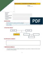 Ejemplo del analisis funcional