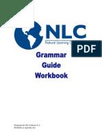 Ingles Gramática