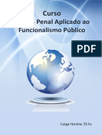 direito penal aplicado ao func publico