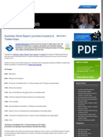 Australian Investors & Traders Expo
