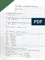 pysh notes