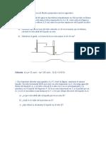 Los problemas de dinámica de fluidos propuestos son los siguientes.docx