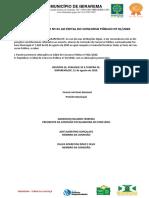 CONTRATO 19 - CONCURSO PÃıBLICO 2020