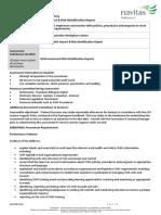 2017 Task 1.2 BSBWHS401 Assessment v3