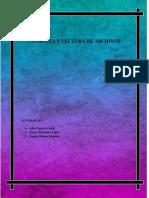 cartilla didactica consulta y lectura de archivos