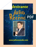 Palestrante Julio Rezende