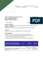 PAPEL DE TRABAJO DE AUDITORIA ANALISIS 2020