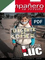 Compañero La Revista Nro. 11